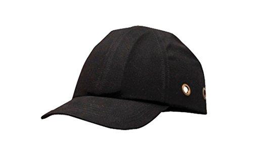 Portwest PW59BKR Bump Cap Schwarz