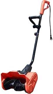 電動除雪スコップ KT1020-R 新雪 ざらめ雪の簡易的な除雪機として 和C 代不