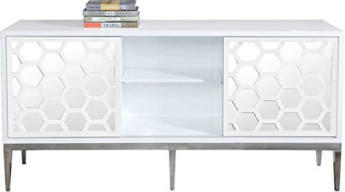 """Meridian Furniture Zoey Collection Modern 