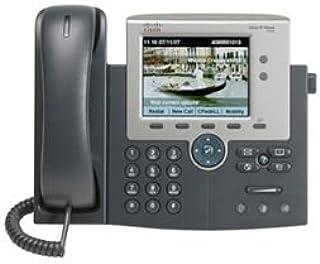 Cisco Systems 【保守購入必須】Cisco IP Phone 7945G CP-7945G=