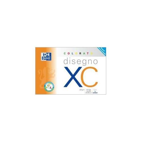 Oxford Cf5 Albumxc33X48 25Ff C Ass 4Ang