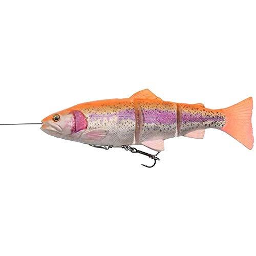 Savage Gear 4D Line Thru Trout 20cm Rainbow Trout (SS)