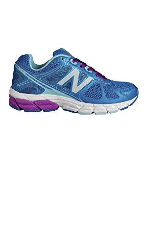 JD&JD Marken Turnschuhe Schuhe 670 – Damen Gr. 36, Gr. 37 0218202240 (Blau, Numeric_36_Point_5)