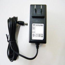 TreadmillPartsZone Pro Form Elliptical AC Power Adapter 248512