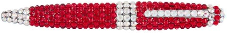 Rot MINI Swarovski Kristall Kugelschreiber B00DNI06WS   Erste Klasse in seiner Klasse