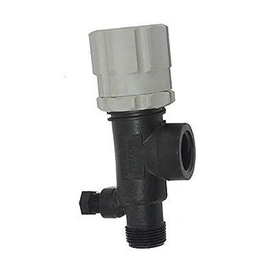 TeeJet 23120-3/4-PP Pressure Relief Valve polypropylene from TeeJet