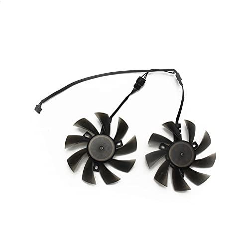 87mm T129215SU 4Pin Cooler Lüfter Ersetzen für Palit für GeForce GTX 1070 TI 1070 1060 1080 GTX1060 Dual Graphics Card