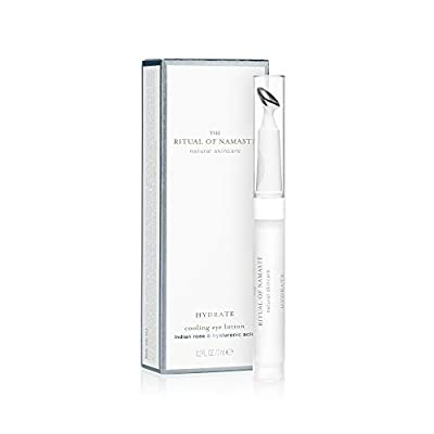 RITUALS The Ritual of Namasté Cooling Eye Lotion, Hydrating Collection, 7 ml by Rituals
