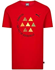 """PUMA ISTANBUL COLLECTION""""SEVEN HILLS"""" T-Shirt"""
