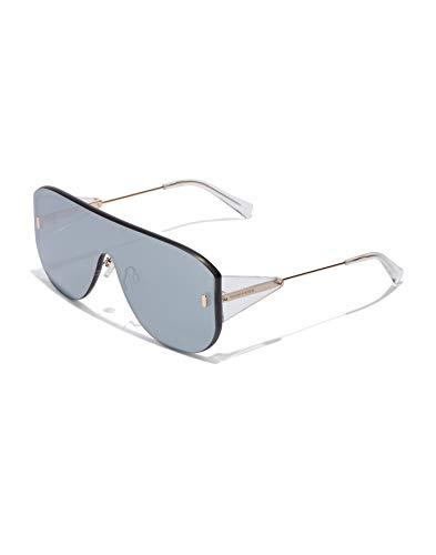 HAWKERS · FAINT · Gold · Chrome · Gafas de sol para hombre y mujer