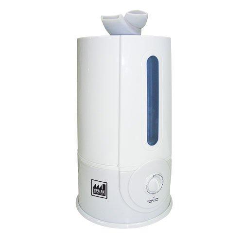 Humidificador de aire regulable Pure Factory 250 ml/h (4L)