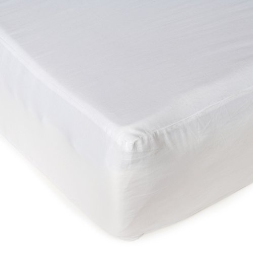 Sleep Creations 8-Inch Memory Foam Mattress with Aerus NaturalTM Memory Foam Comfort Layer, Twin