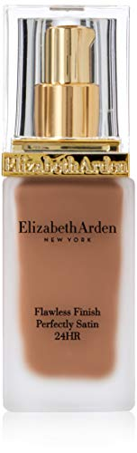 Elizabeth Arden Finition Impeccable Perfectly Satin 24Hr Maquillage SPF 15 17 Cocoa