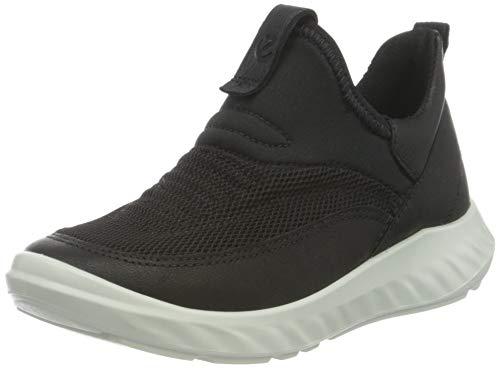 ECCO Sp.1 Lite Sneaker, Schwarz 712612, 33 EU