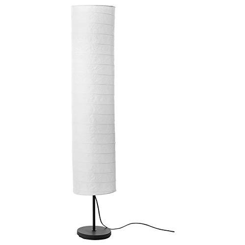 IKEA HOLMÖ 503.941.13 - Lámpara de pie, blanco