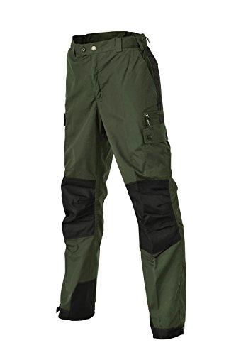 Pinewood lappland Extrem Pantalon pour Enfant 16 Ans Vert - Vert foncé/Noir