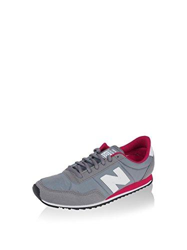 New Balance Zapatillas U396MGP Gris/Blanco/Magenta EU 43 (US 9.5)