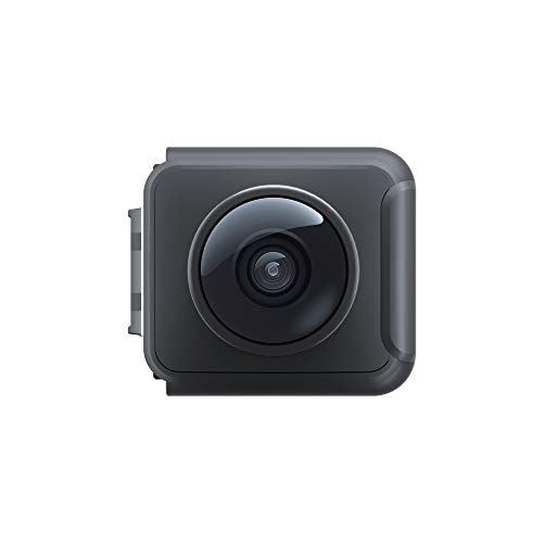 Insta360 ONE R Action Camera Lens Mod (360 Panoramic Dual Lens)