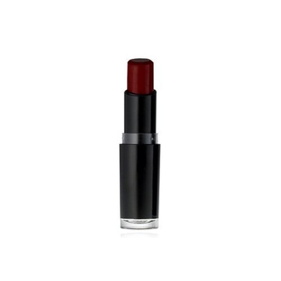 修理可能同行する悲観主義者(3 Pack) WET N WILD Mega Last Matte Lip Cover Cherry Bomb (並行輸入品)