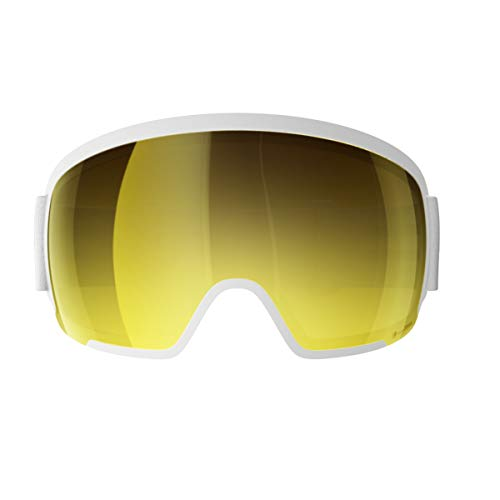 POC Orb Clarity Spare Lens Kit de masque de ski Rose/spectral or