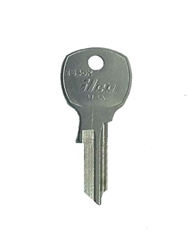 Key Blank For Usps Mailbox Locks (1646R)