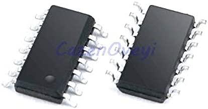 1pcs/lot MCP3204-CI/SL SOP14