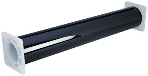 T-view T2bk0536 Window Tint 36x100 Roll Tint 5%