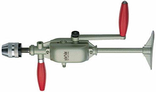 Schröder borstboormachine 10 mm