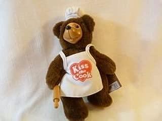 Raikes Bears Robert Raikes Collectibles Limited Edition Brent Baker