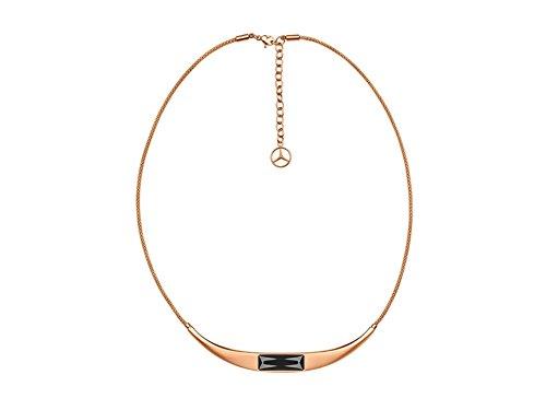 Mercedes-Benz Halskette, Kristall