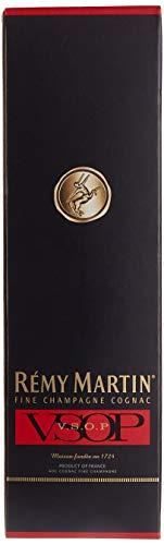 Remy Martin VSOP Fine Champagne Cognac mit Geschenkverpackung (1 x 1 l) - 3