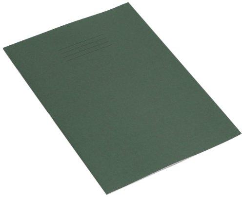 confezione da 10 formato A4 RHINO F8M colore: Blu scuro 80 pagine Quaderno