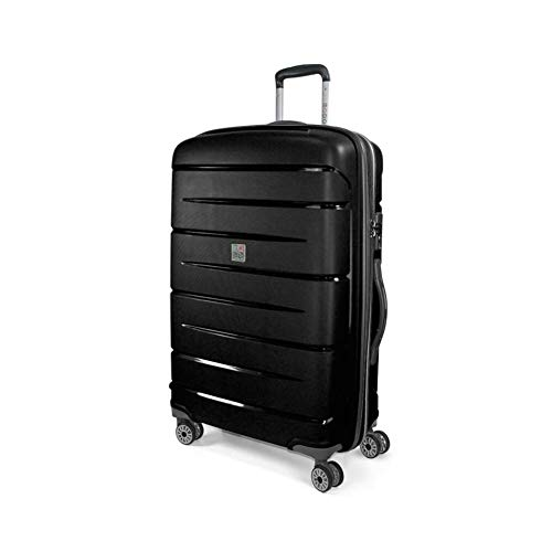 Starlight 2.0 Trolley para portátil, 116 Liters, Negro (Nero)