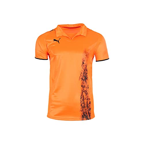 PUMA V3.08 T-Shirt Herren Polo Shirt Sportshirt Fitness Trainingsshirt 700463