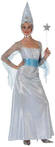 Atosa - 10157 - Costume - Déguisement De Bonne Fée - Taille 2