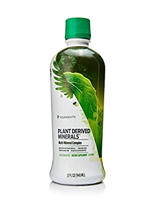 MAJESTIC EARTH PLANT DERIVED MINERALS - 32oz - 2 Pack