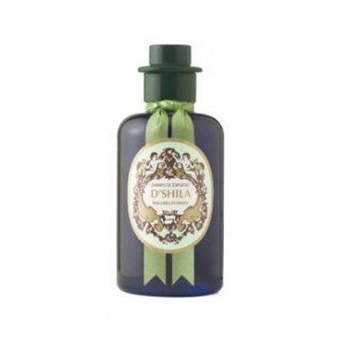 Champú Espliego (Cabellos Grasos) 300 ml de D'Shila