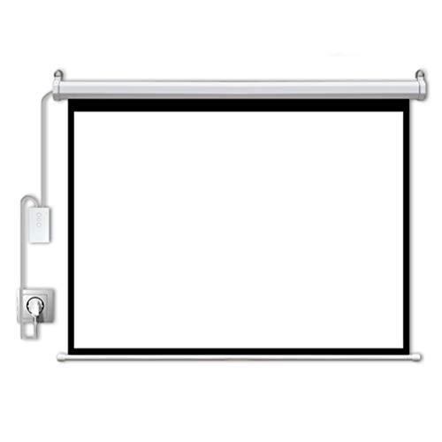 pantalla de proyeccion eléctrica de 84 fabricante LHSG