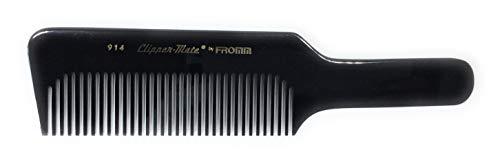 FROMM Comb Clipper-Mate 914 Comb Poignée plate en caoutchouc naturel 22 cm