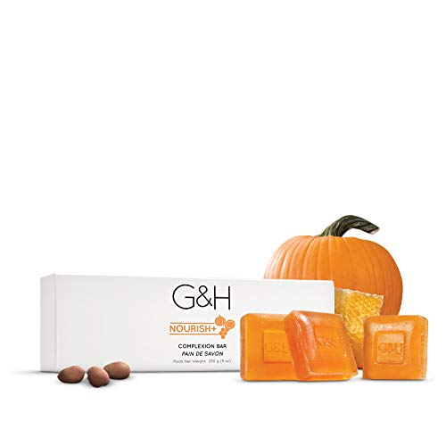 BODY SERIES Glycerine & Honey Complexion Bar 3 Bars by Amway