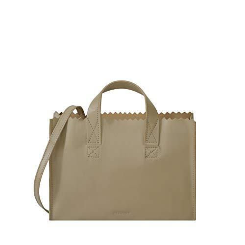MY PAPER BAG Mini Handbag Cross-Body Zand