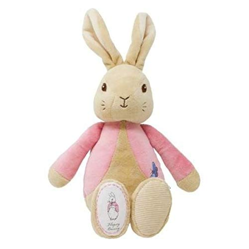 Rainbow Designs Peter Rabbit My First Flopsy Bunny
