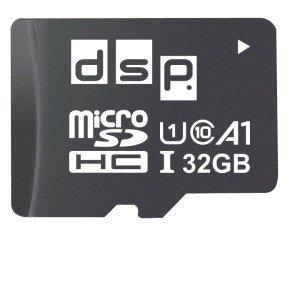 \'DSP Memory maxiops A1MicroSD Tarjeta De Memoria para Samsung Galaxy J5(2016) Duos 32 GB
