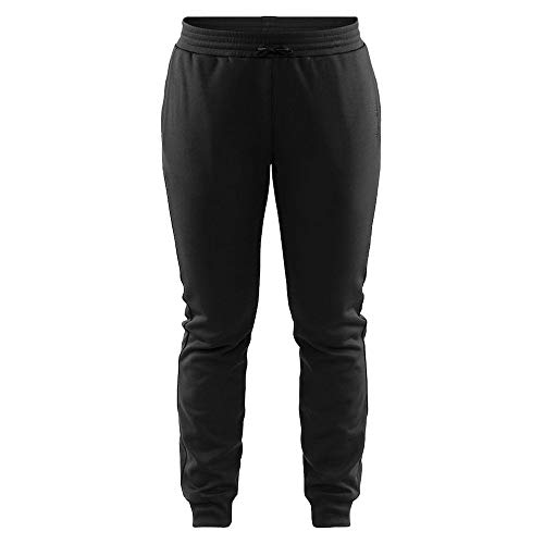 Craft Leisure Sweatpants Damen Grey Melange XXL