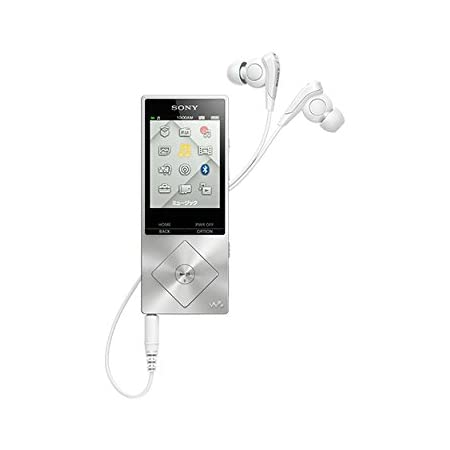 SONY ウォークマン Aシリーズ 32GB ハイレゾ音源対応 シルバー NW-A16/S