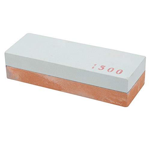 HJCWL 1 stuk 400 1500 messen scheermes slijpsteen polishin twee kanten gereedschappen