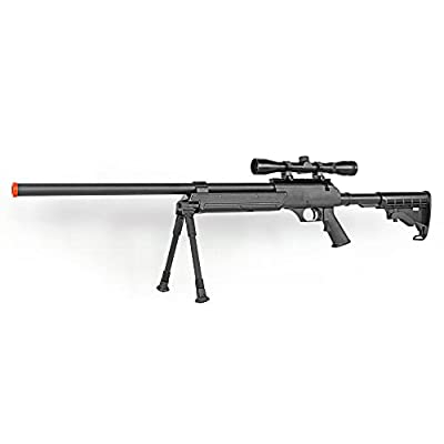 Top 10 Best Airsoft Sniper Rifle Reviews 2020 3 Worth Buying