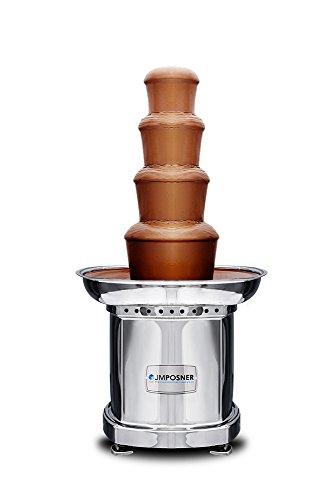 Alta calidad SQ2–comercial de fuentes de Chocolate Chocolate Fountain
