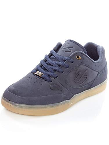 ES Herren Swift 1.5 Skate-Schuh, Marineblau Gum, 41 EU