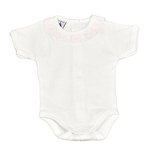 BABIDU Ropa de Bautizo Unisex bebé